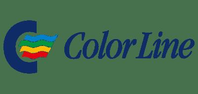 Alien Logos Color Line